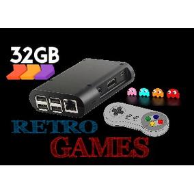consolas de videojuegos arcade