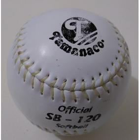 Pelotas Softball Adulto Sb-120 Tamanaco Nuevas
