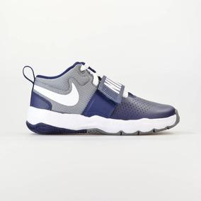 Infantil Tam272931 Nike Team Hustle - Calçados 9e83d2fe97b75