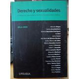 Derecho Y Sexualidades - Sela 2009 - Nvo Rosario