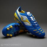 Zapatos Tacos Guayos Para Futbol Joma
