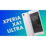 Sony Xperia Xa 1 Ultra. Libre 4g. 32gb 4gb Ram Pantalla 6