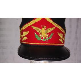 Kepi General Juarista Mexicano Réplica Talla 60 Cms