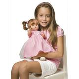 Muñeca Maricela Que Habla Cariñito 45 Cm