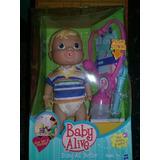 Muñeco Baby Alive Nuevo En Su Caja