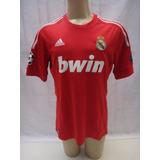 Camisa Roma 2010 2011 Unif - Camisas de Times de Futebol no Mercado ... be9543e543142