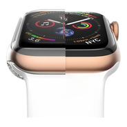 Protector Acrilico Compatible Apple Watch 38 40 42 44mm