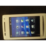 Telefono De Coleccion Sony Ericsson X8 E15a