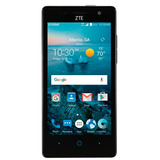 Celular Zte Fanfare 2 Z815 Android 6.0 8gb Quadcore 1.1ghz