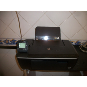 Impressora Multifuncional Hp 3516 Usada Funcionando