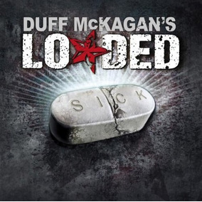 Cd Duff Mckagan