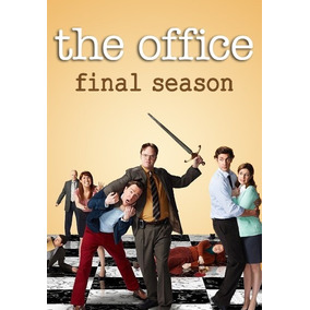 The Office As 9 Temporadas