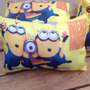 10 Almofadas / Travesseiros Personalizadas 30x20 - Ainda Dá