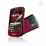 Bnextel Blackberry 8350i Idem Sms Wifi Original Menor Preço