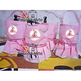 07fe462ae Angelina Ballerina - Souvenirs para Cumpleaños Infantiles Bolsitas ...