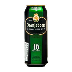 Oranjeboom Mega Strong 16º . Cerveza . 500 Ml