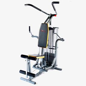 Multigimnasio Mt Fitness Mt101