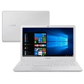 Notebook Samsung Expert X51 Np500r5m-xw3br I7-7500u 8gb 1tb