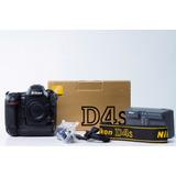 Nikon D4s Cuerpo Excelente Estado Fotos Y Video