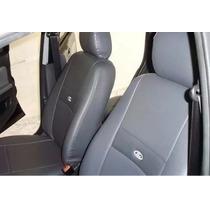 Capa Banco Couro Automotivas Ford Fiesta Ecosport Focus