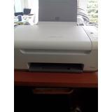 Impresora Lexmark Color Multifuncional