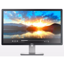 Monitor Dell P2414h Fullhd Fotografia Diseño Profesional Ips
