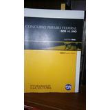 Concurso Premio Federal 2001. Letras
