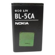 Bateria Original Nokia Bl-5ca 3.7v 700mah (2009) E3063