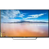 Smart Tv Sony Bravia 55 + Soporte + Teclado