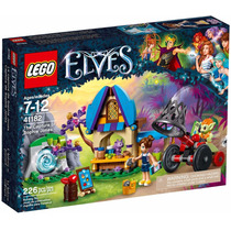 Lego Elves 41182 The Capture Of Sophie Jones - Para Meninas