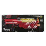 Nerf Rival Némesis Mxvii-10k Rojo