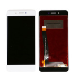 Display Lcd+ Táctil Huawei P9 Lite Smart Blanco /original/