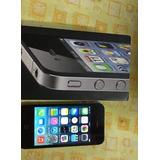 Iphone 4 De 8gb En Movistar