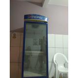 Freezer Vertical Expositor Porta De Vidro