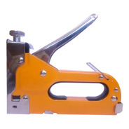 Grapadora Manual Metal 4-14mm Multiproposito