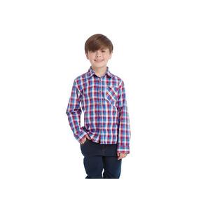 Camisa Refill Estampada Pr-2584332