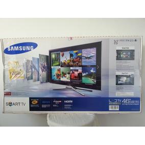 Smart Tv Samsumg 46 Led. Serie 6300 Nuevo