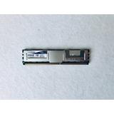 Memoria Ram 2gb Pc5300 Fb Servidor Mac Pro 667 Mhz