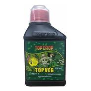 Top Veg Fertilizante Top Crop Vegetativo Indoor  250 Ml