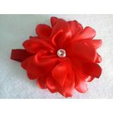 Cintillos Mega Flor Para Niñas Y Bebés! !