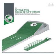 Kaddygolf. Accesorio Golf - Alfombra Para Putter 9ft