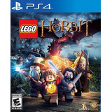 Lego El Hobbit Ps4 Digital Oferta