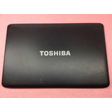Carcasa De Display Toshiba Satellite C655 C655d 4