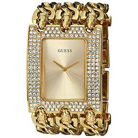 Reloj De Mujer Guess U0637l2 100% Original. Elegante