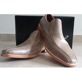 Zapatos Vestir Cuero Hombre 44 Excelentes La Plata Careva