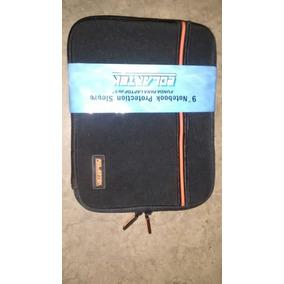 Bolso De Mini Laptop Y Tablet Polartek