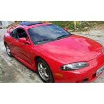 Vendo Mitsibishi Eclipse - N13 Gst Turbo - R$39.900