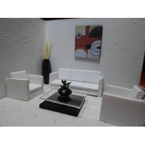 Plantillas De Muebles Escala 1 50 En Mercado Libre M Xico