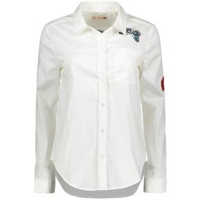 Camisa Mascate 802 - Indian Emporium