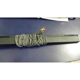 Barra Sensora De Wii Con Cable. Tienda Fisica